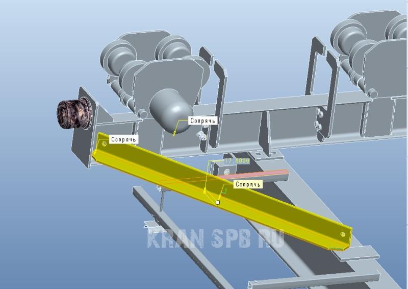 Инструкция По Управлению Мостовым Краном